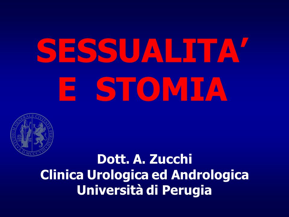Clinica Urologica ed Andrologica