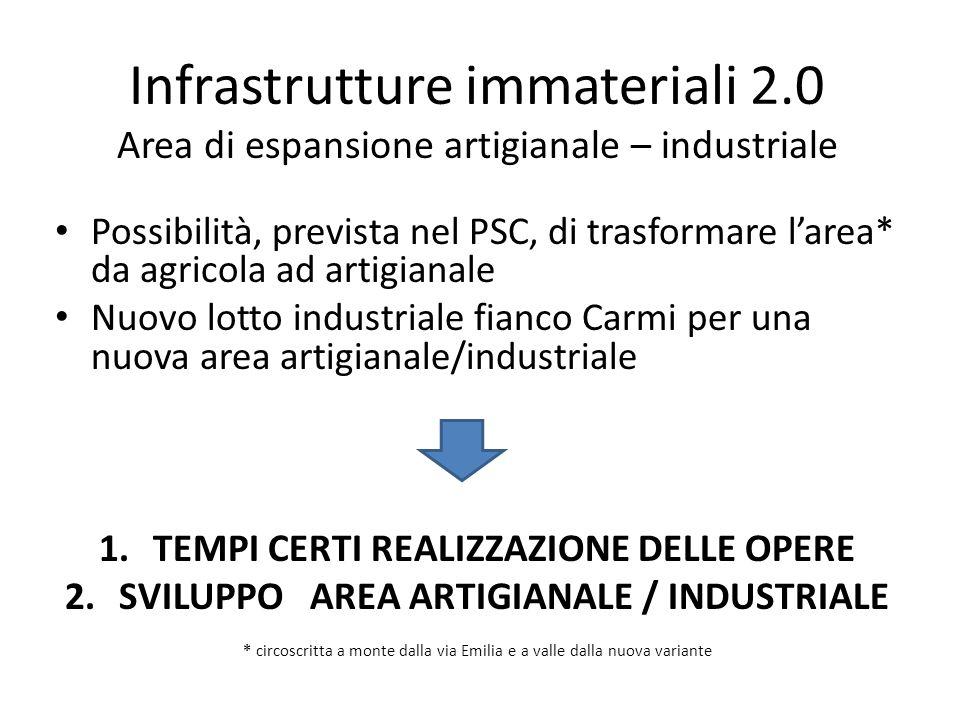 Infrastrutture immateriali 2