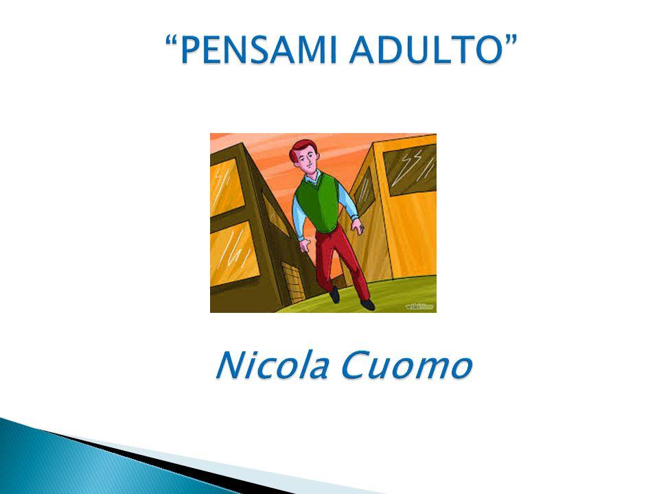 PENSAMI ADULTO Nicola Cuomo