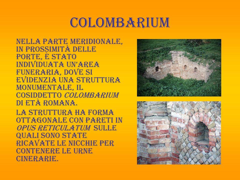 colombarium