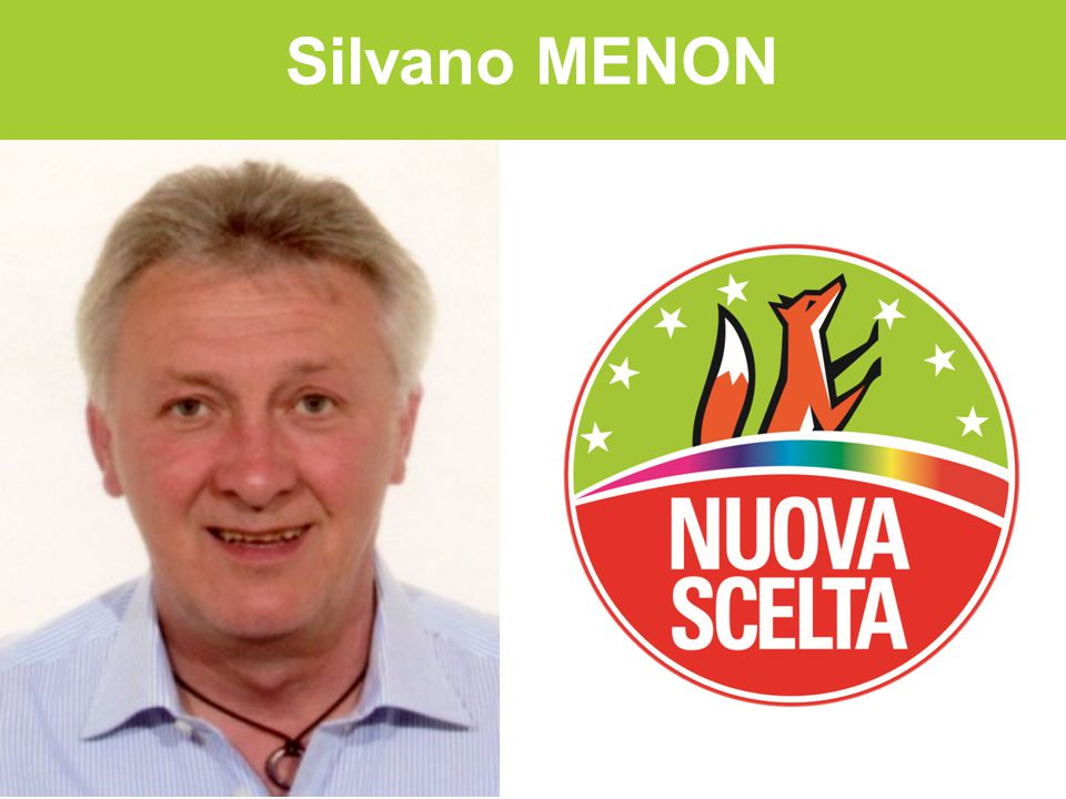 Silvano MENON