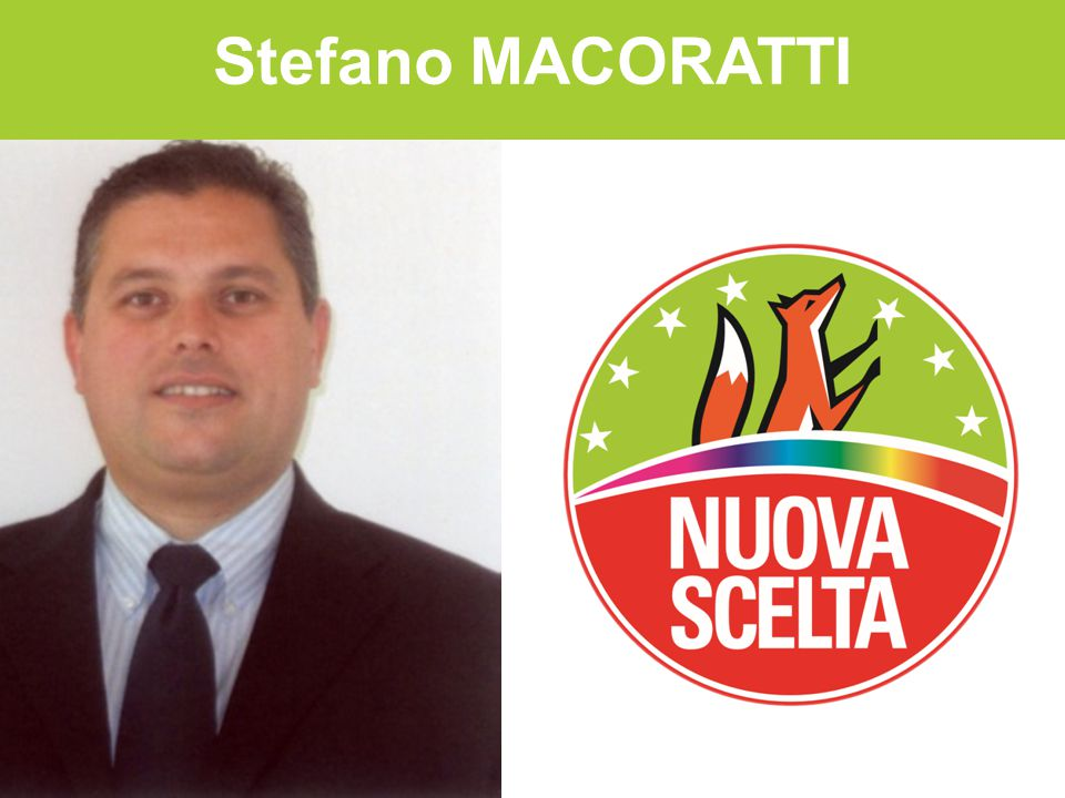 Stefano MACORATTI