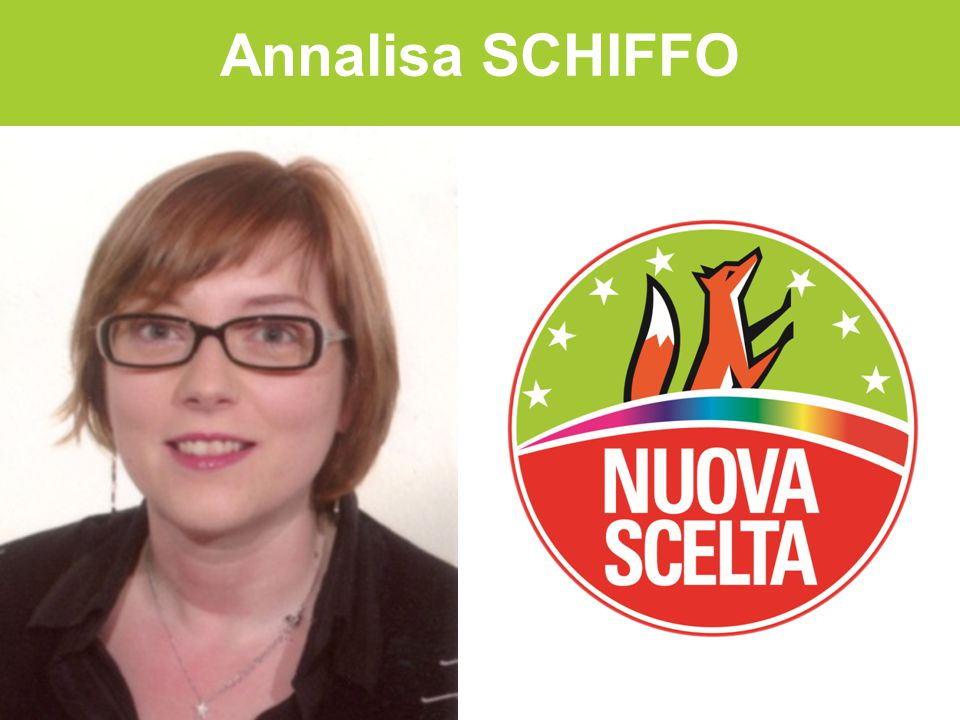 Annalisa SCHIFFO