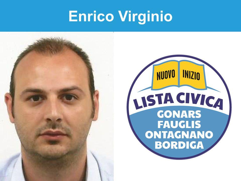 Enrico Virginio
