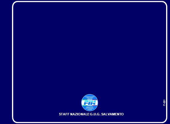 STAFF NAZIONALE G.U.G. SALVAMENTO