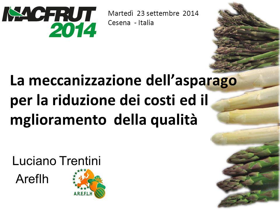 Luciano Trentini Areflh