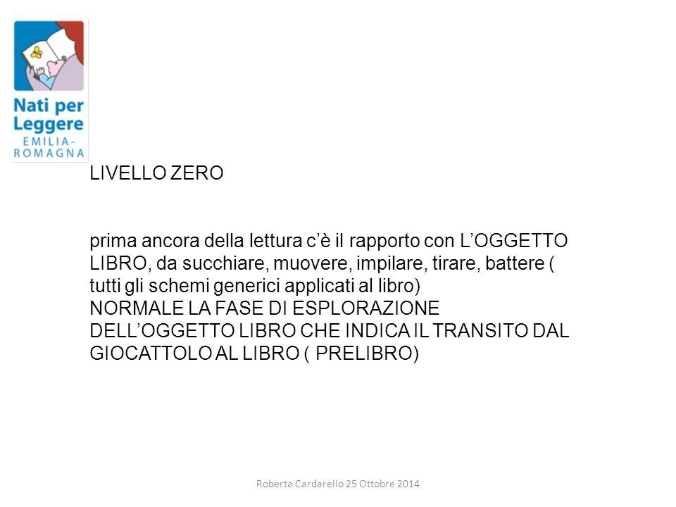 Roberta Cardarello 25 Ottobre 2014