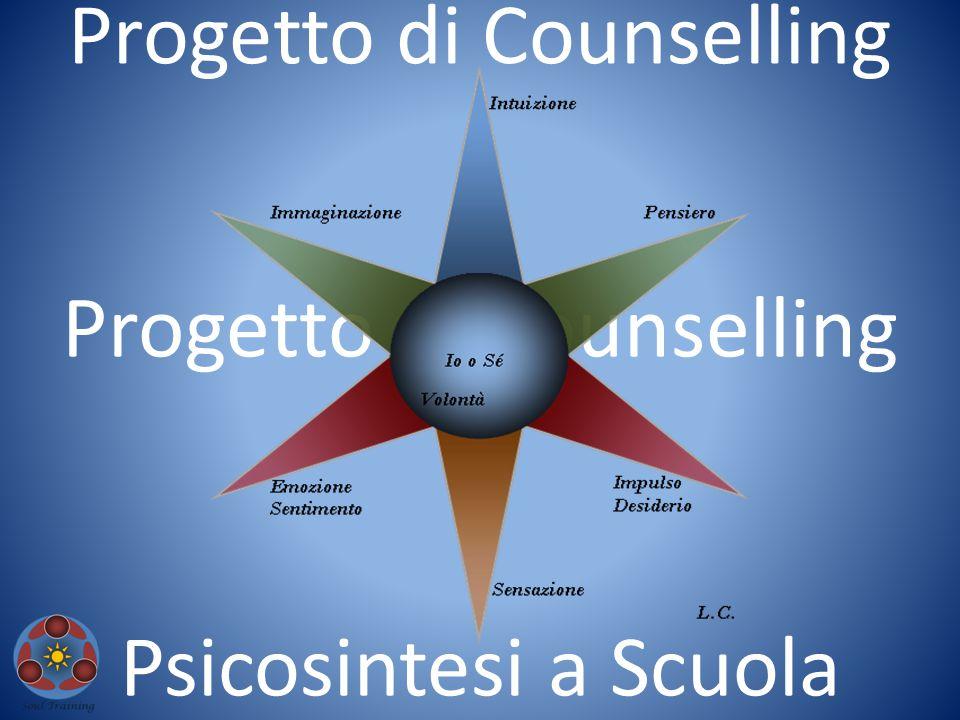 Progetto di Counselling