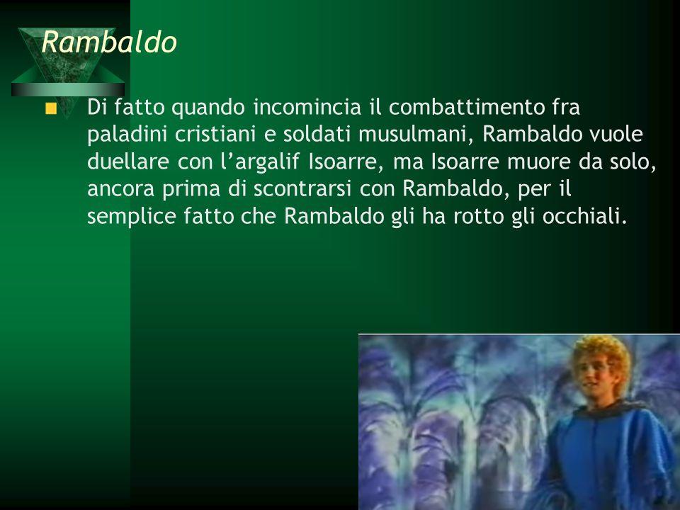 Rambaldo