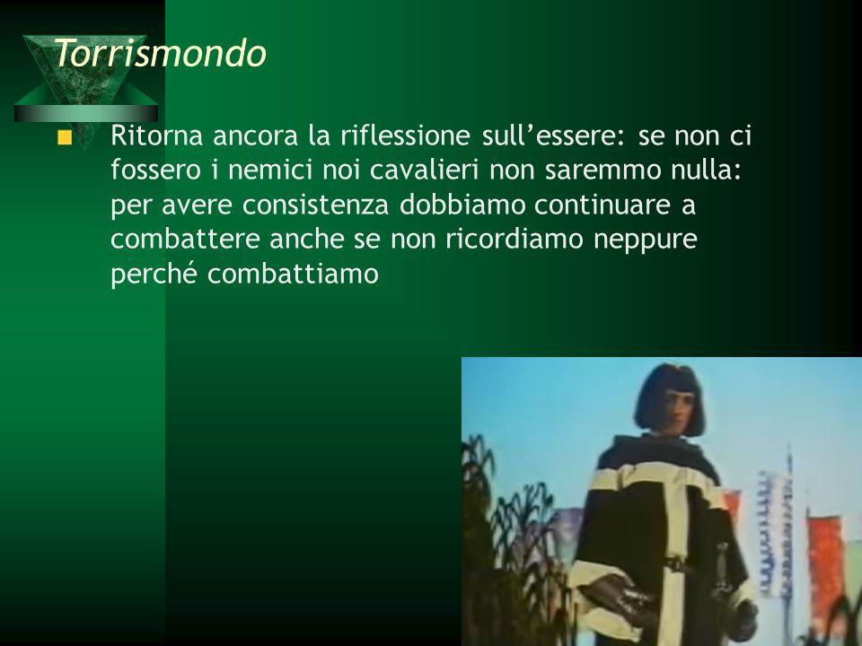 Torrismondo