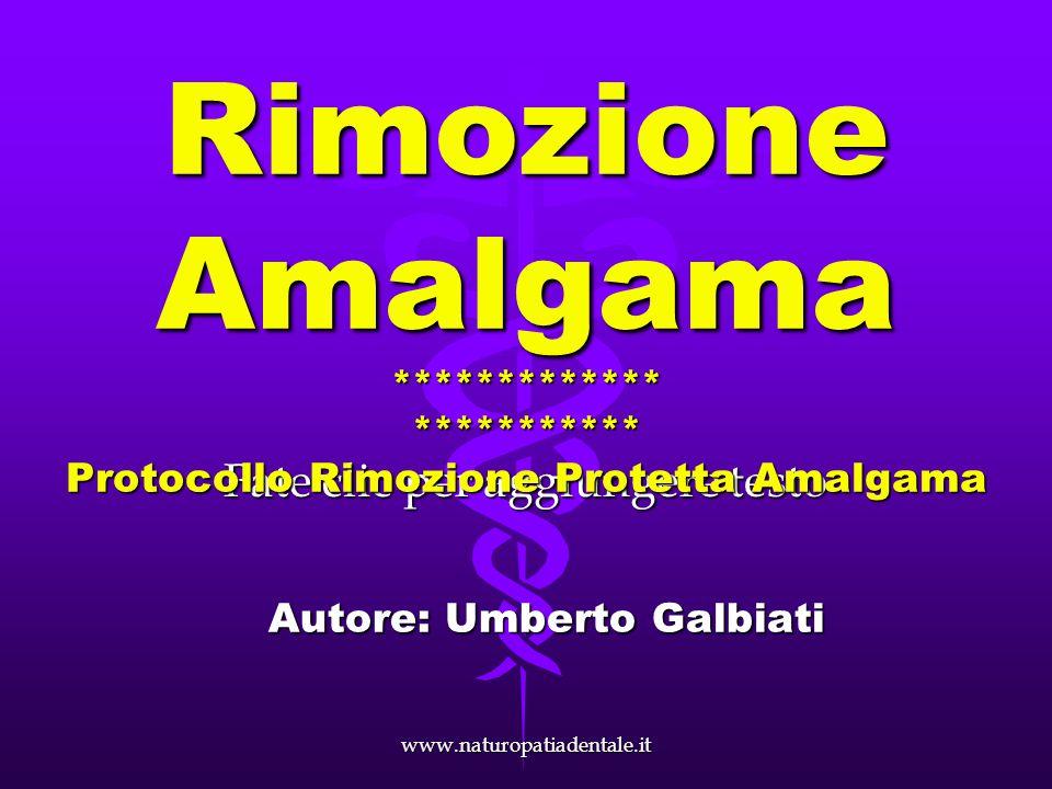 Autore: Umberto Galbiati