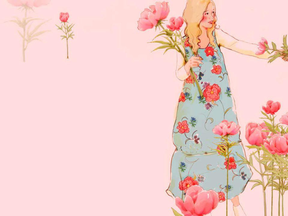 La vita è il fiore per il quale l'amore è miele