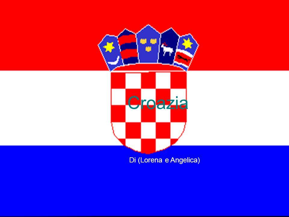 Croazia Di (Lorena e Angelica)