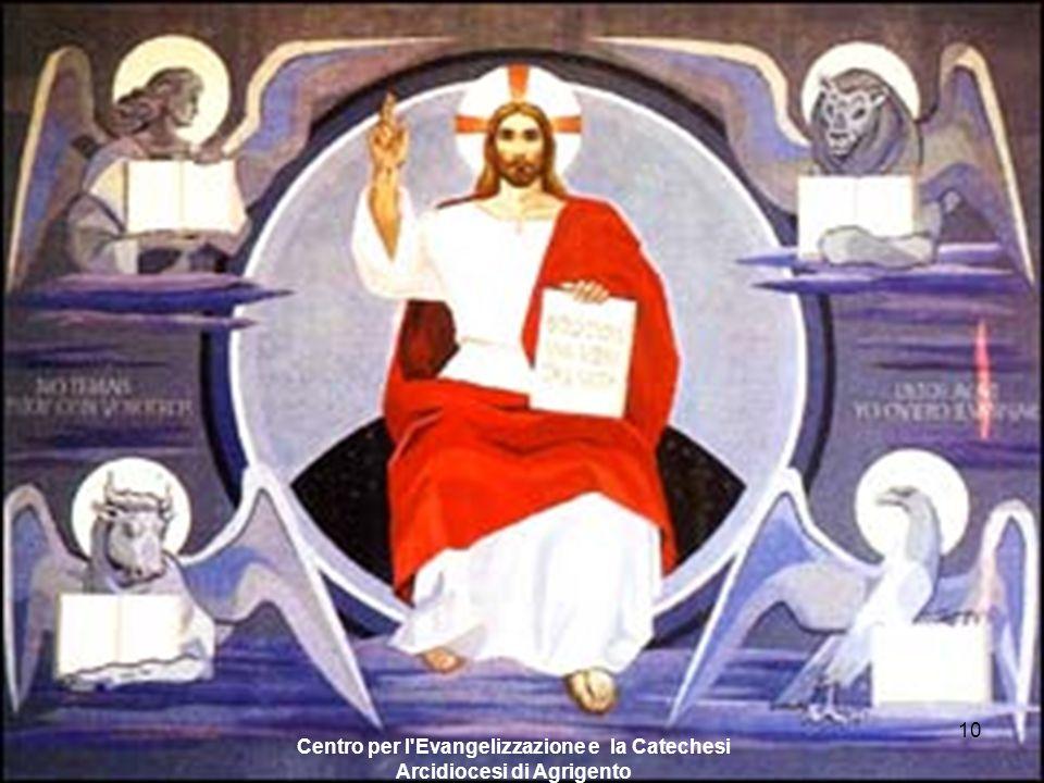C'è un solo Vangelo, perché uno solo è Gesù Cristo ed è lui la Buona Notizia