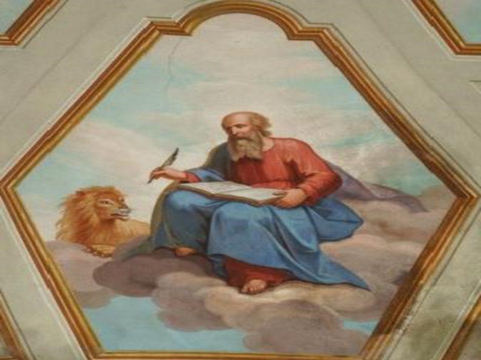 Vangelo Probabilmente ci troviamo davanti al primo Vangelo scritto