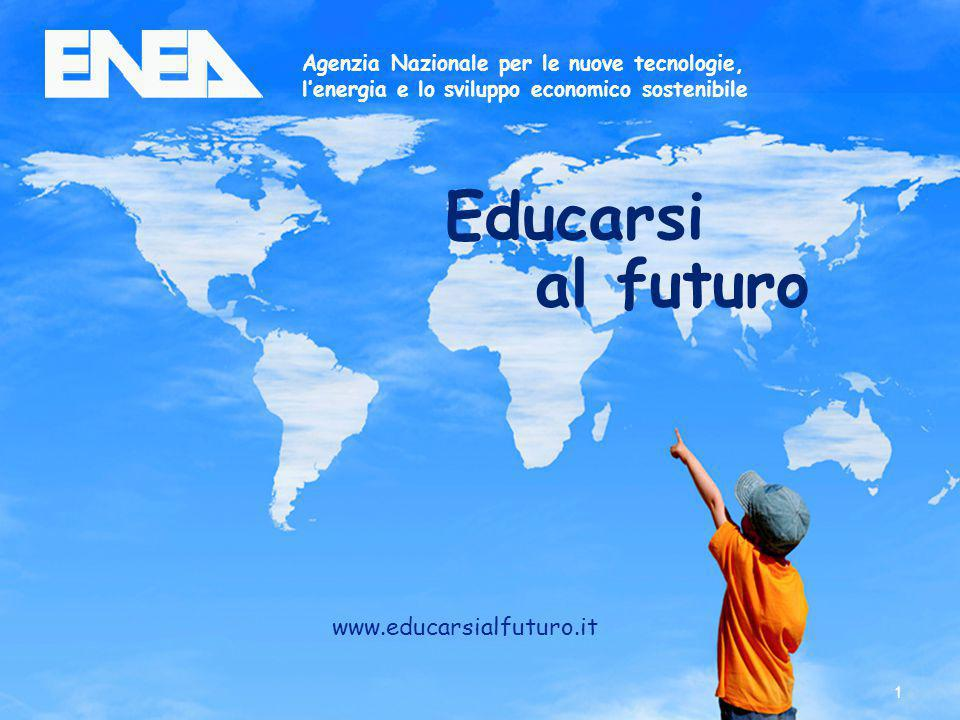 Educarsi al futuro www.educarsialfuturo.it