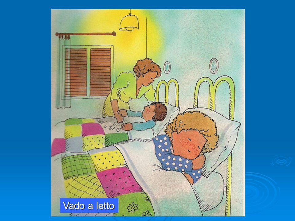 Vado a letto a cura dell ins.te Lucia Pellegrino nell ambito del corso PON una LIM per tutti 2014