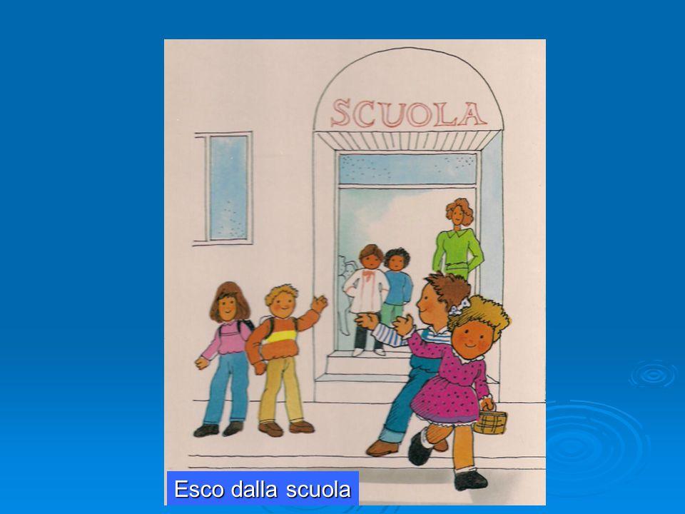Esco dalla scuola a cura dell ins.te Lucia Pellegrino nell ambito del corso PON una LIM per tutti 2014.