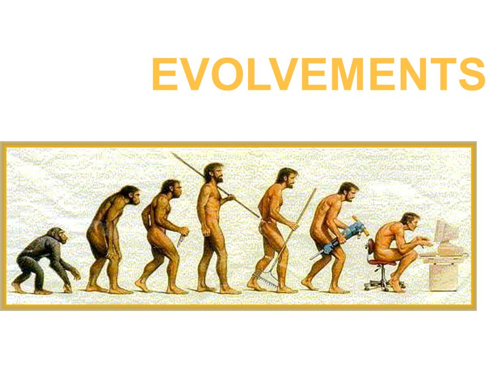 EVOLVEMENTS