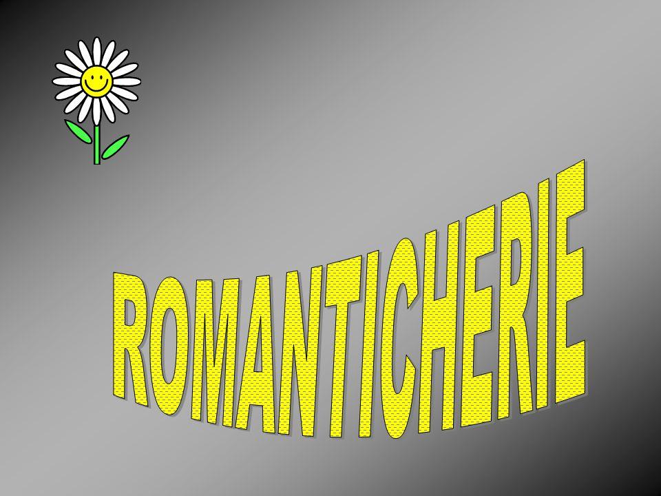 ROMANTICHERIE