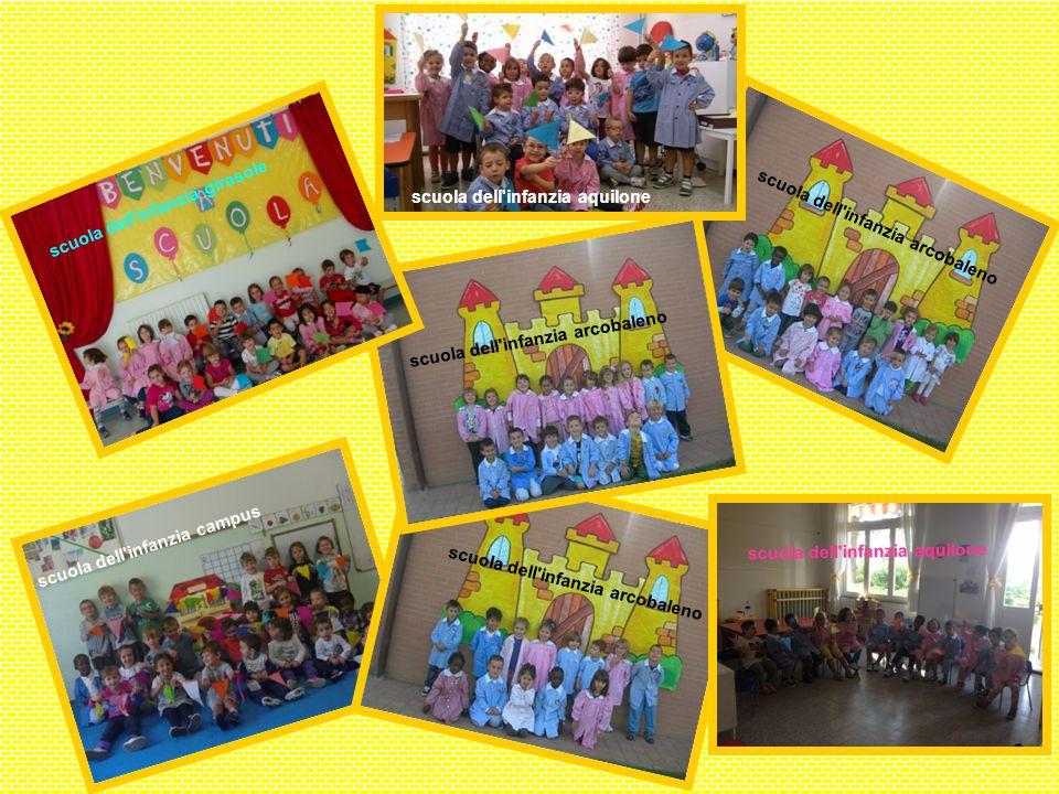 scuola dell infanzia girasole
