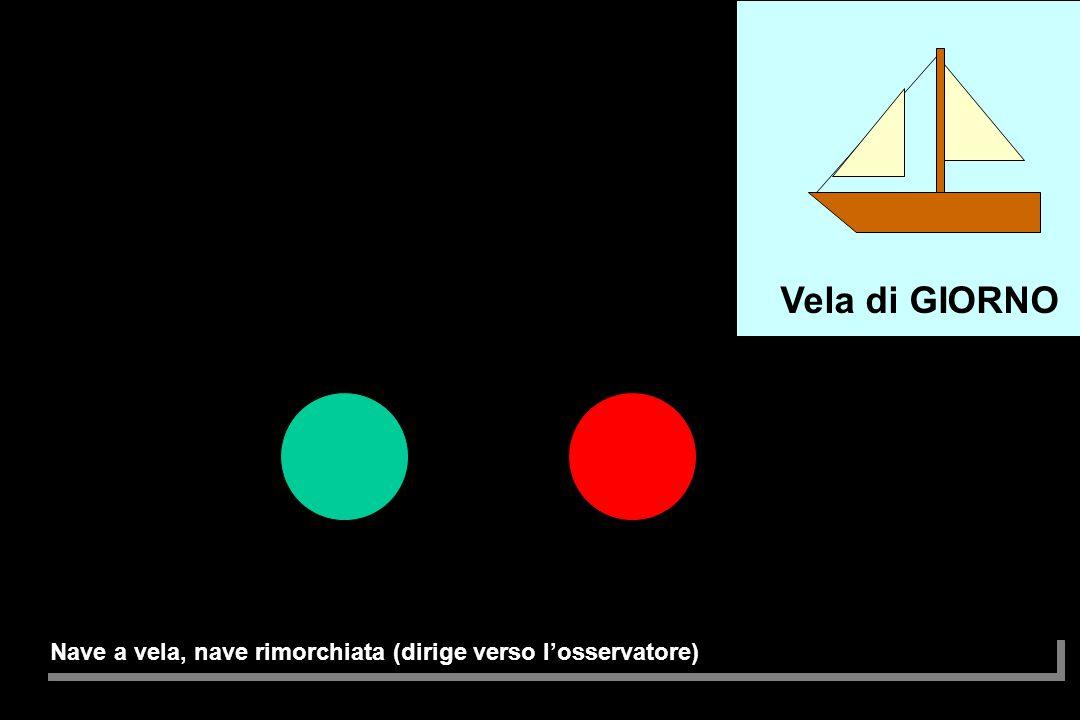 Vela di GIORNO Vela + motore di GIORNO
