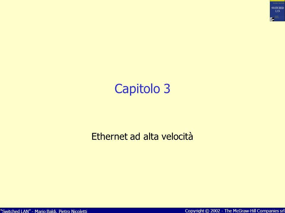 Ethernet ad alta velocità