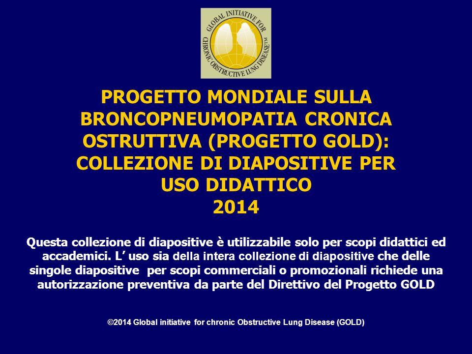 COLLEZIONE DI DIAPOSITIVE PER USO DIDATTICO 2014
