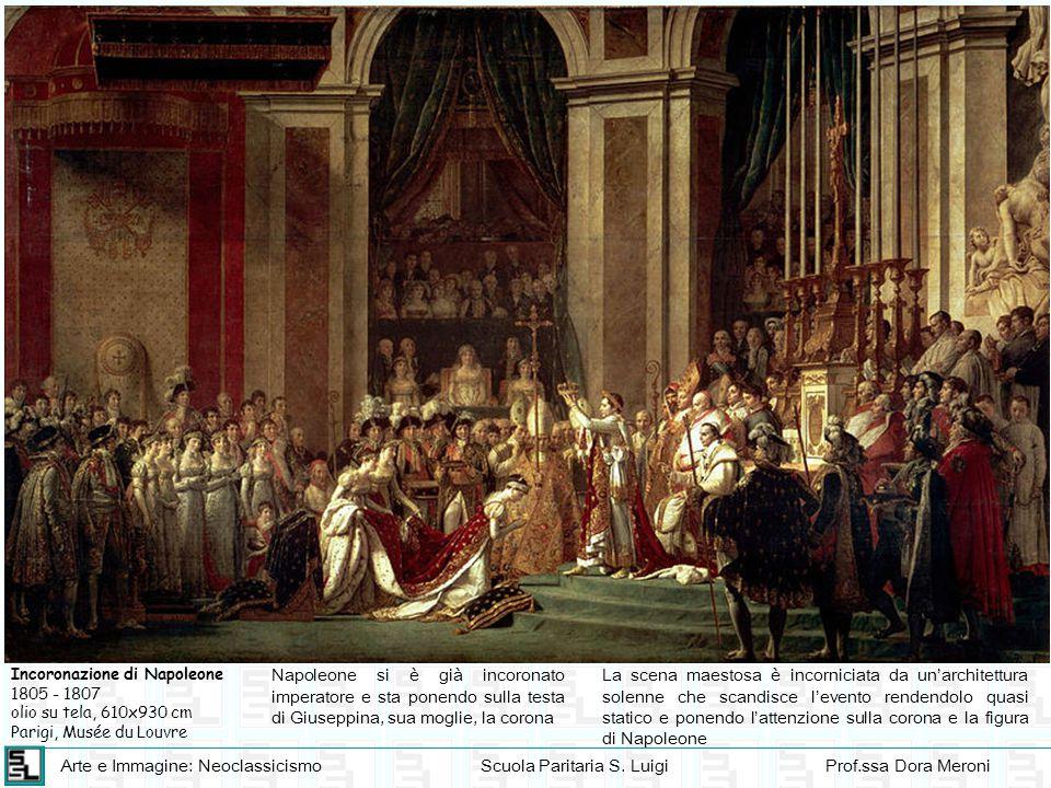 Incoronazione di Napoleone