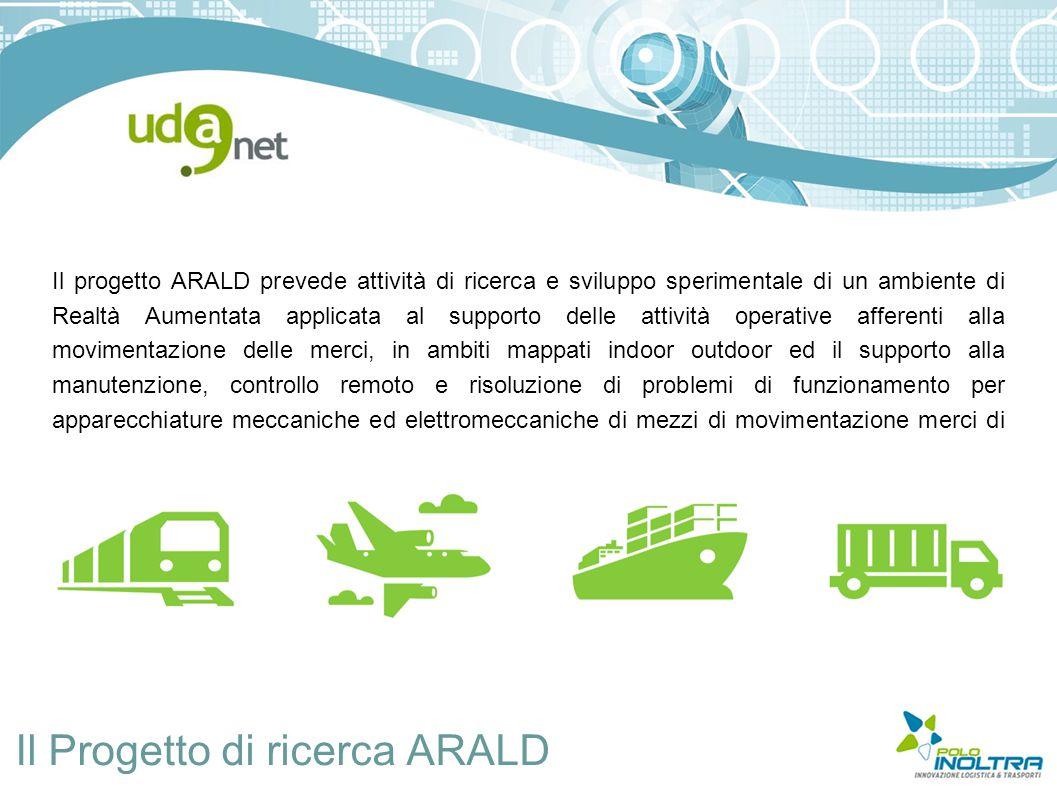 Il Progetto di ricerca ARALD