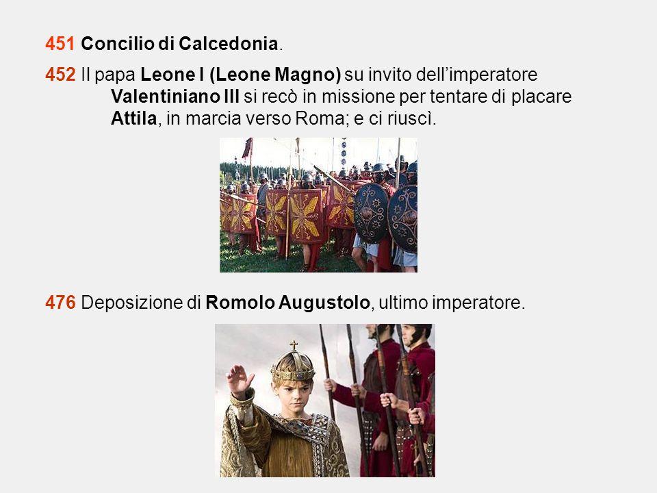 451 Concilio di Calcedonia.