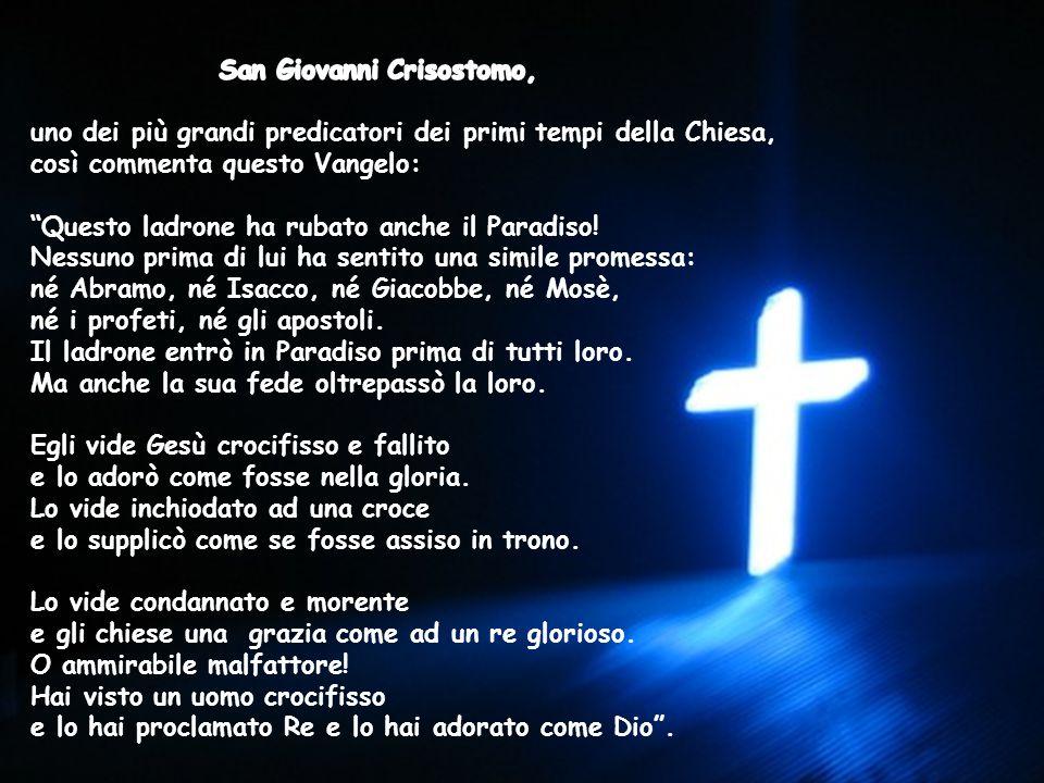 San Giovanni Crisostomo,