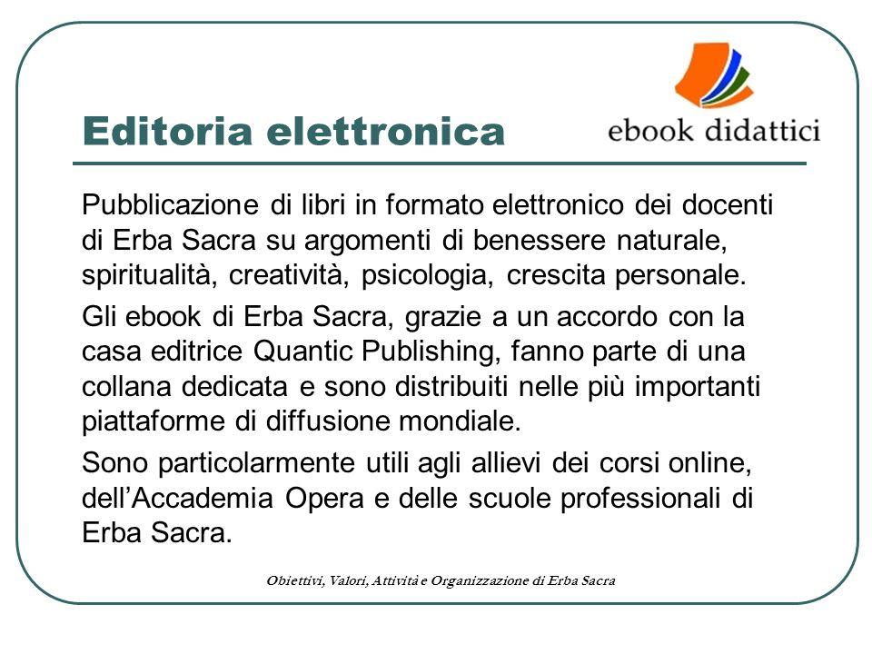 Editoria elettronica