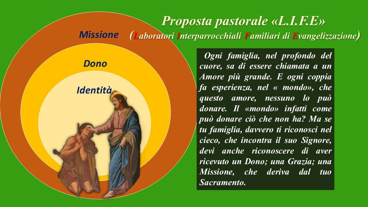 Proposta pastorale «L. I. F