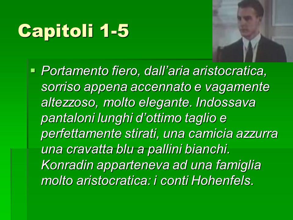 Capitoli 1-5