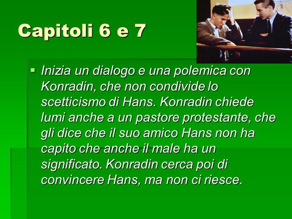 Capitoli 6 e 7