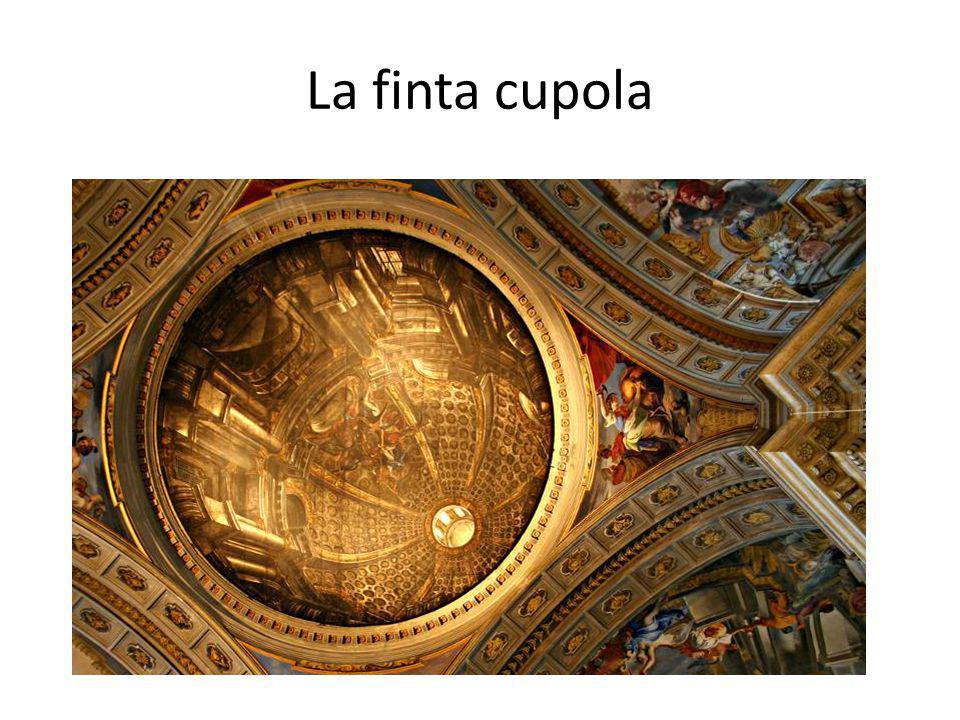 La finta cupola