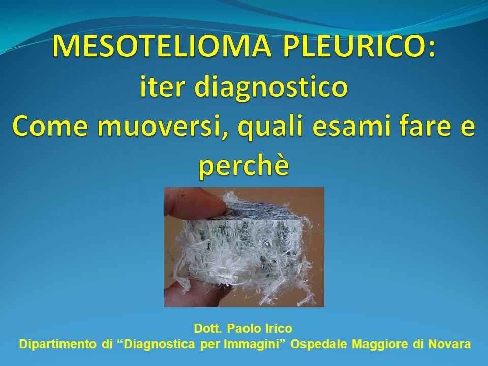 Dipartimento di Diagnostica per Immagini Ospedale Maggiore di Novara