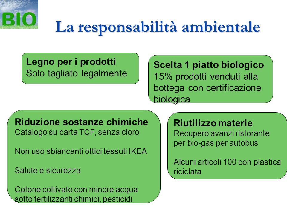 La responsabilità ambientale