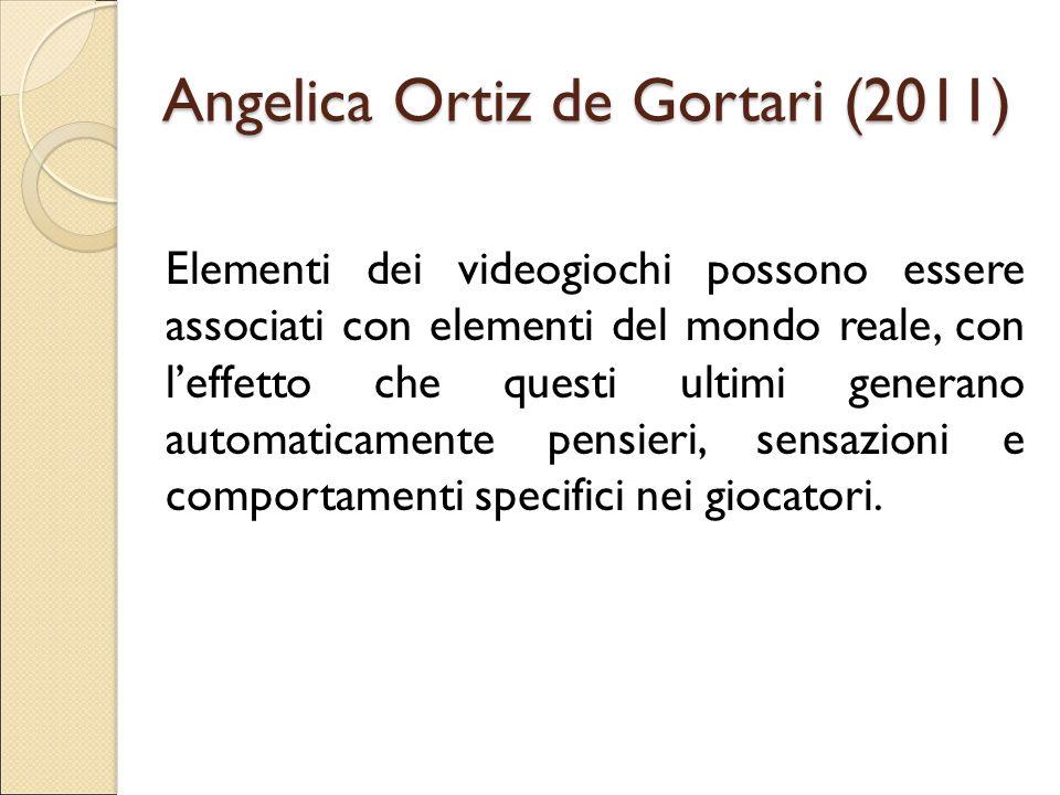 Angelica Ortiz de Gortari (2011)