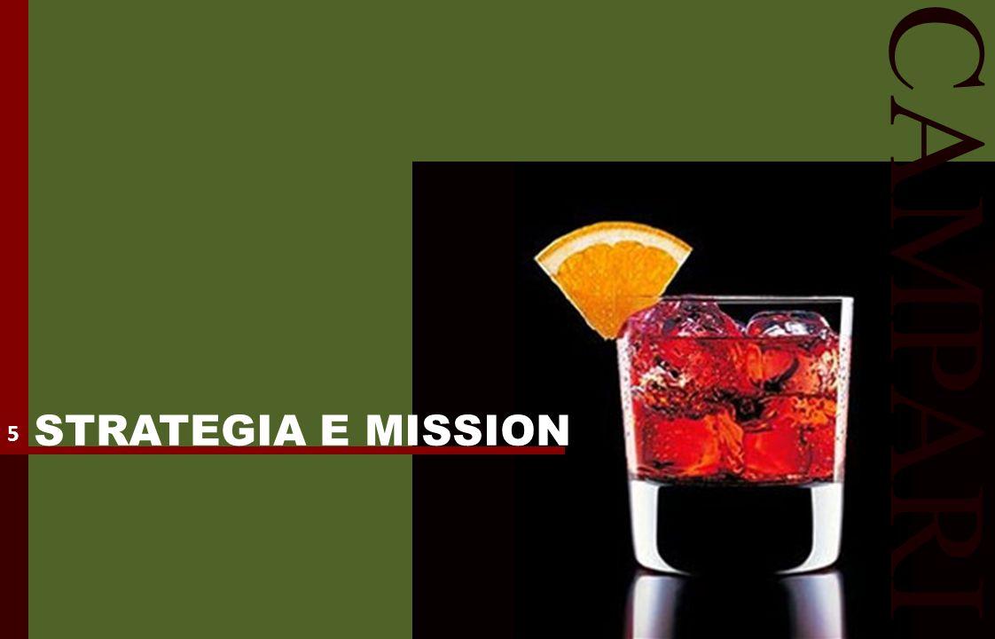 CAMPARI STRATEGIA E MISSION 5