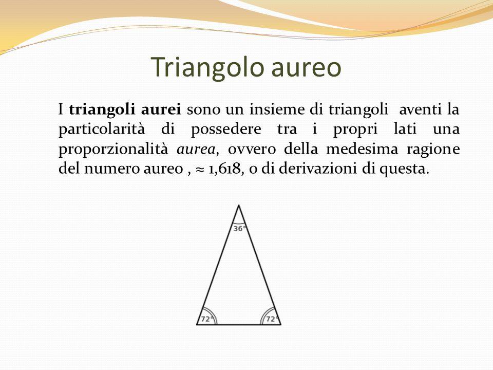 Triangolo aureo
