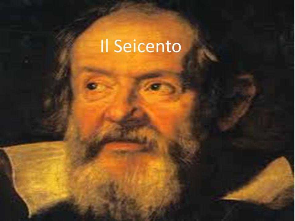Il Seicento