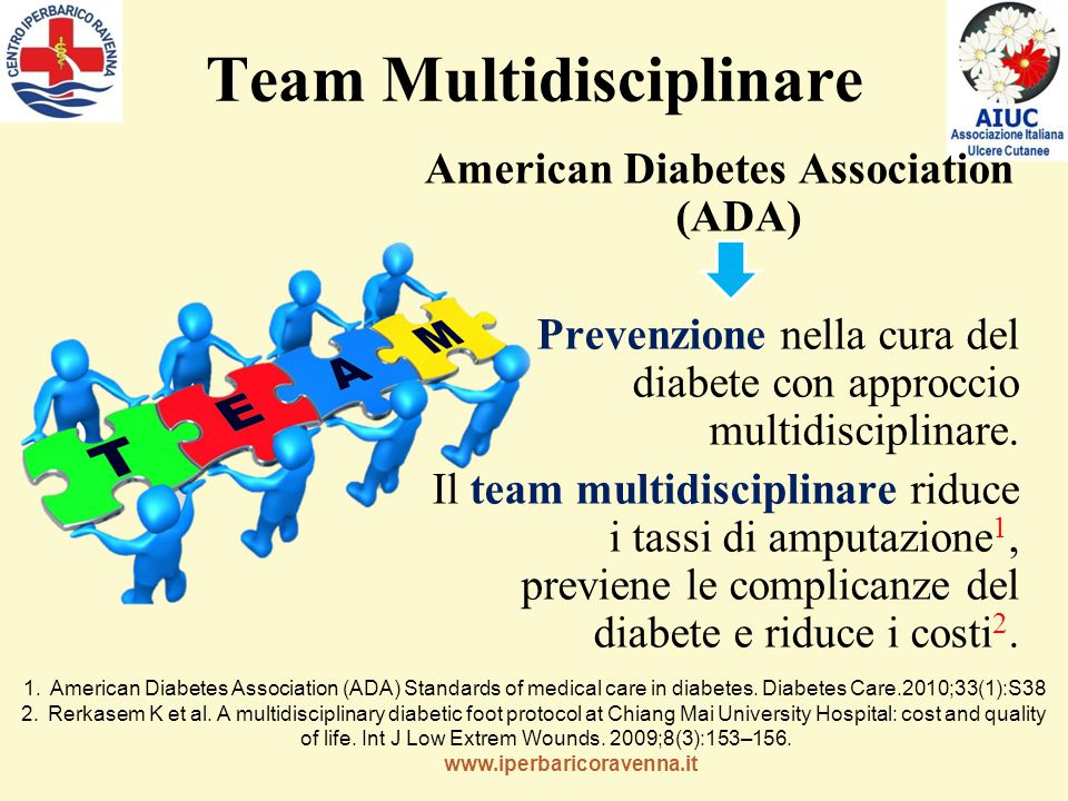 Team Multidisciplinare