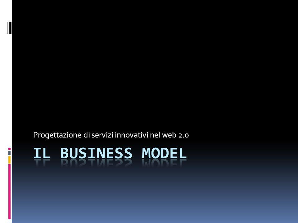 Progettazione di servizi innovativi nel web 2.0