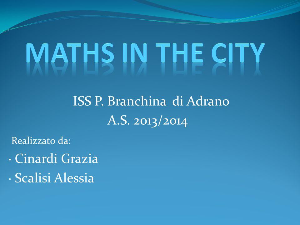 ISS P. Branchina di Adrano