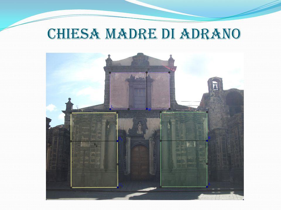 chiesa madre di adrano