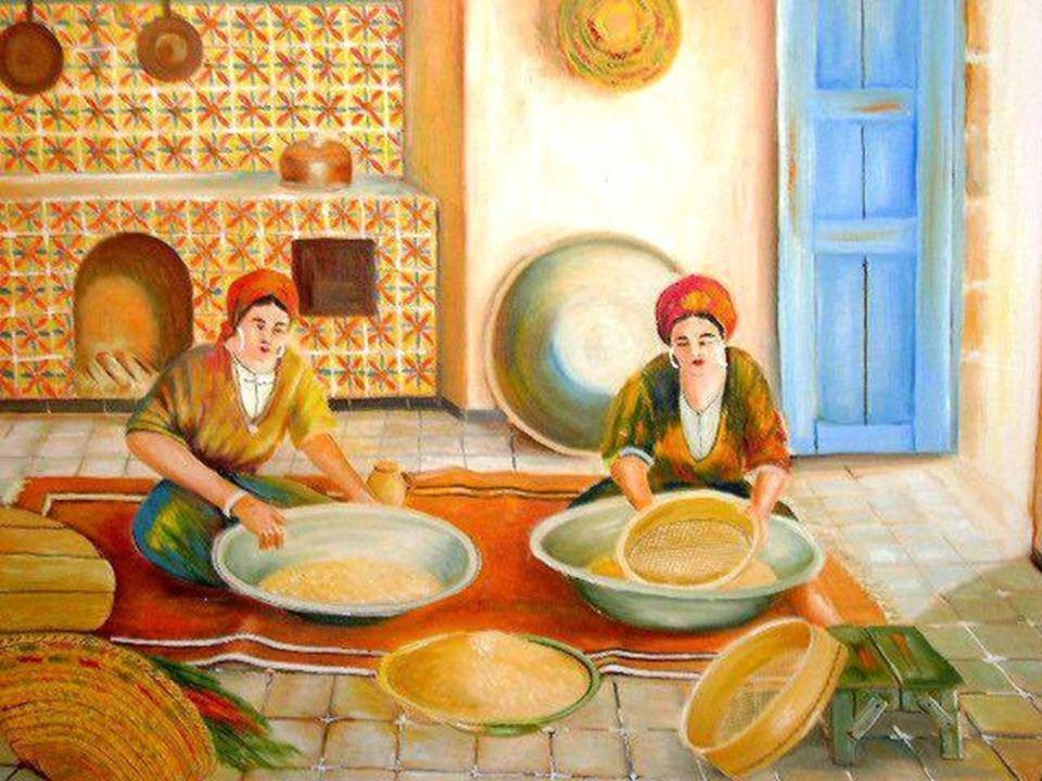 . E' solo nel Medio Evo che avviene la nascita della cucina popolare e moderna.