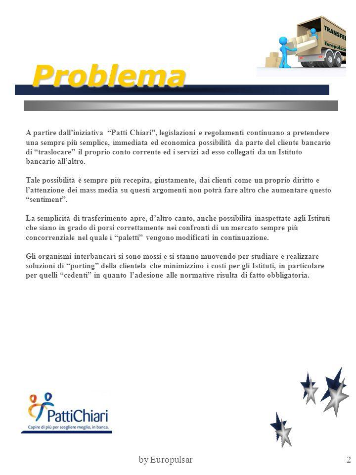 Problema by Europulsar