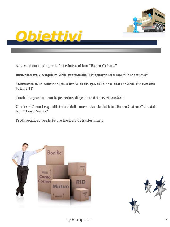 Obiettivi by Europulsar